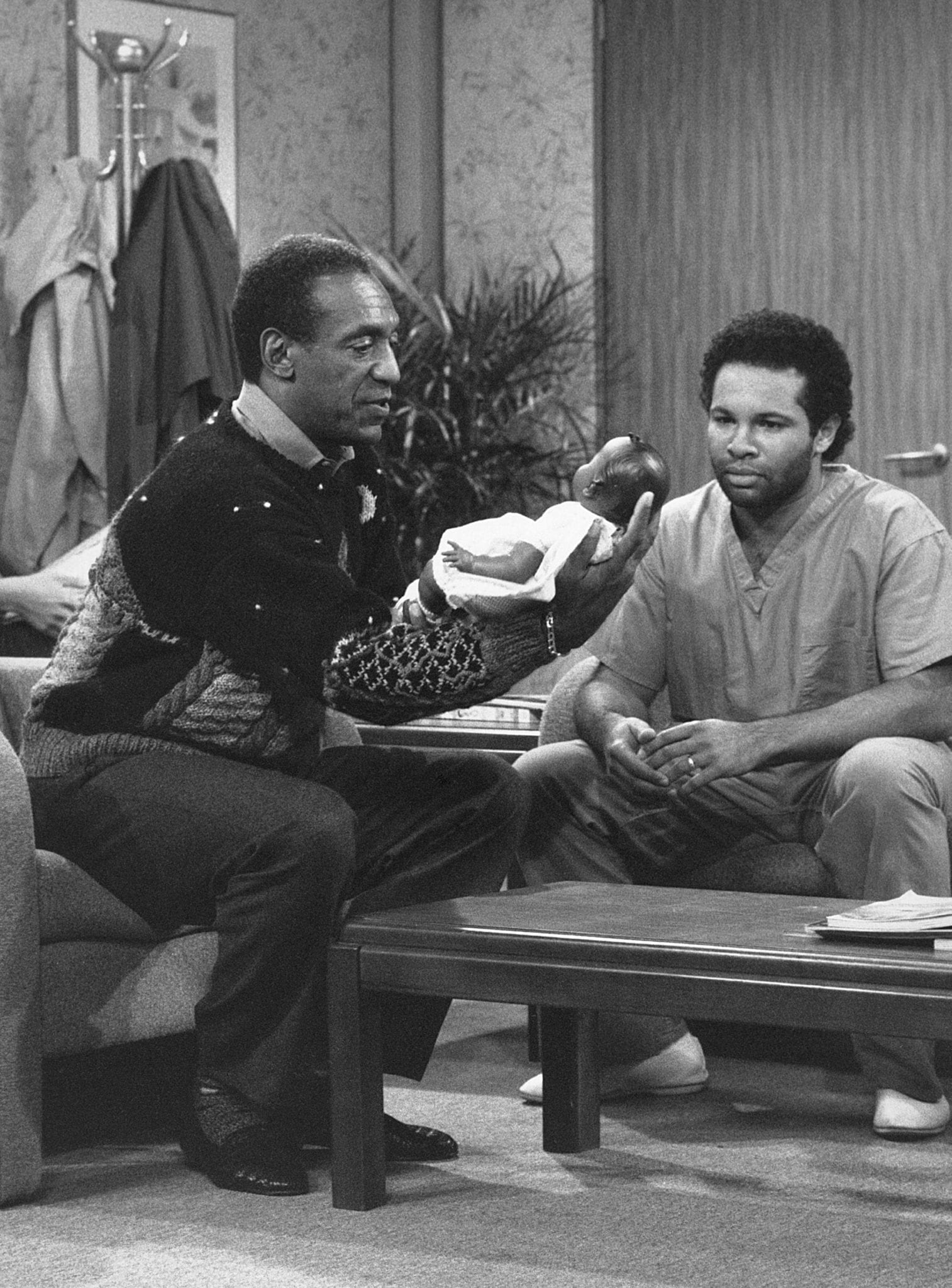 Cosby and Owens
